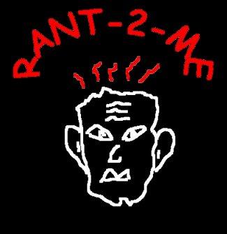 Rant-2-Me